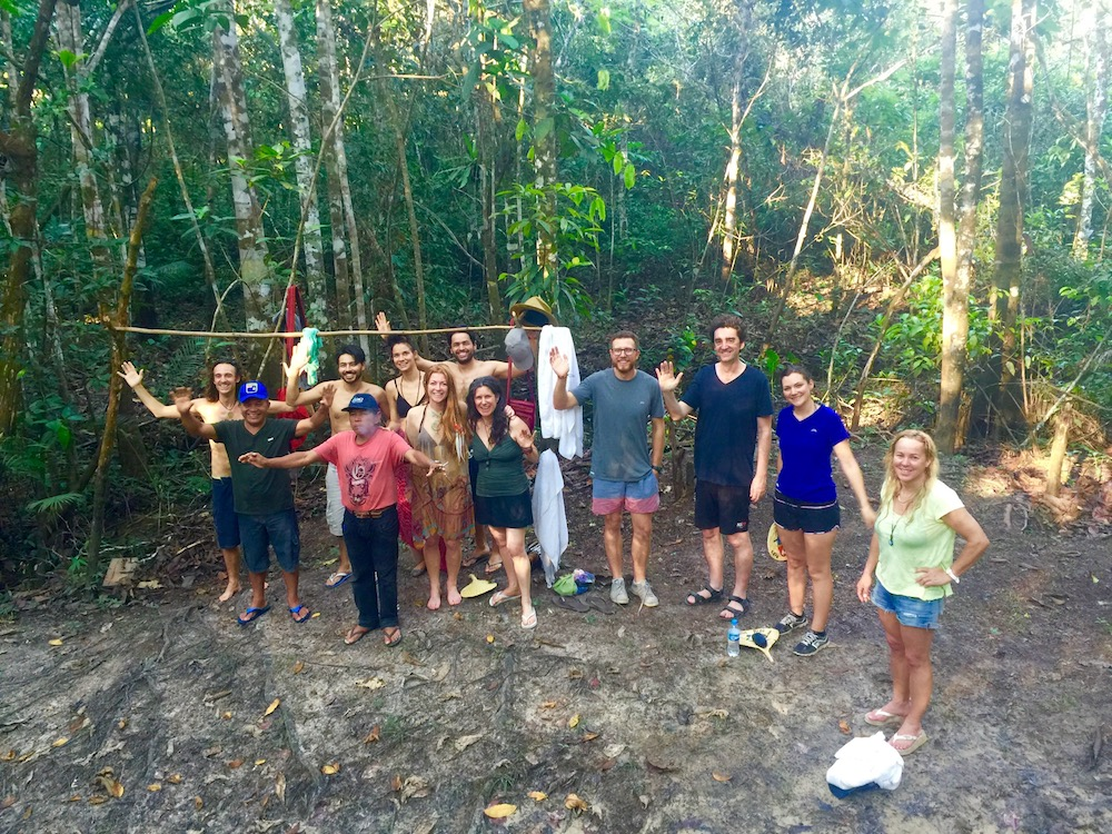 WHICH AYAHUASCA RETREAT IS BEST